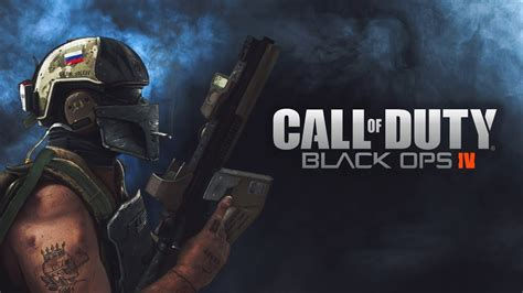 Call Of Duty: Black Ops 4 (COD BO4 2018 INFO / ZOMBIES