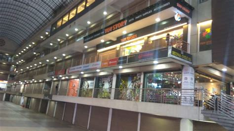 Commercial shop space on rent in PBR Tower Sevoke road
