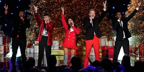 Pentatonix 2018 Christmas Special - Date, Guest Stars and