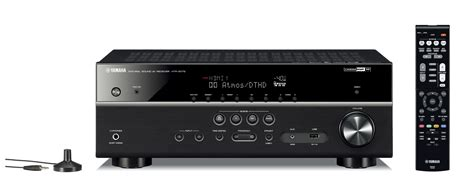 HTR-5072 - Overview - AV Receivers - Home Audio - Products