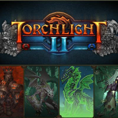 Torchlight 2 Free Download - Full Version Crack (PC)