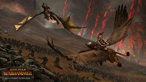 Total War: Warhammer - see the first in-game screenshots