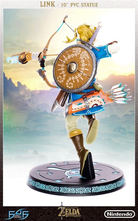 Breath of the Wild Link - Collectibles