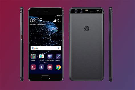 Huawei P10 and P10 Plus: Release date, price, specs and