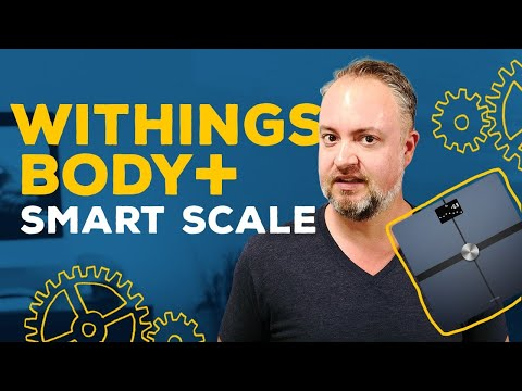 Compare Wireless Scales: Withings Body vs