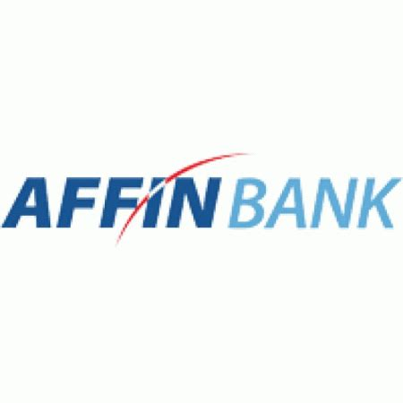 Affin Bank Logo Vector (AI) Download For Free