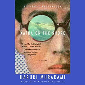 Kafka on the Shore (Hörbuch-Download): Amazon