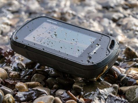 Garmin Oregon 7x0 series hands-on review | RECOMMENDED ALL