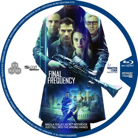 Final Frequency (2021) | CustomCovers