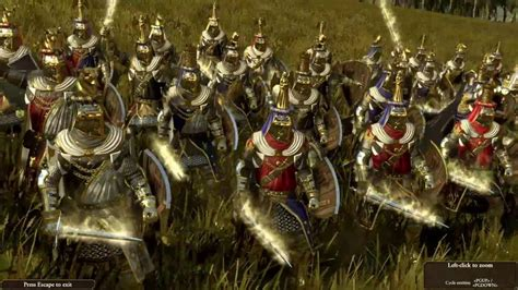 Total war Warhammer AWESOME GRAIL KNIGHTS - YouTube