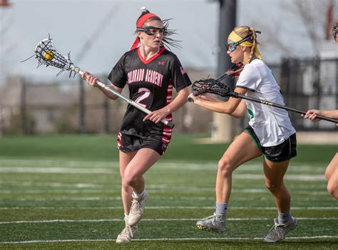 2019 all-state girls lacrosse teams for Colorado high schools